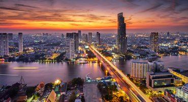 Känn dig som hemma i Bangkok