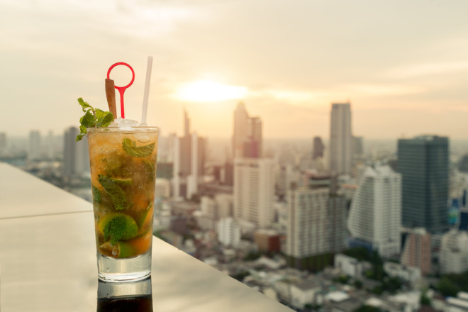 bangkok mojito