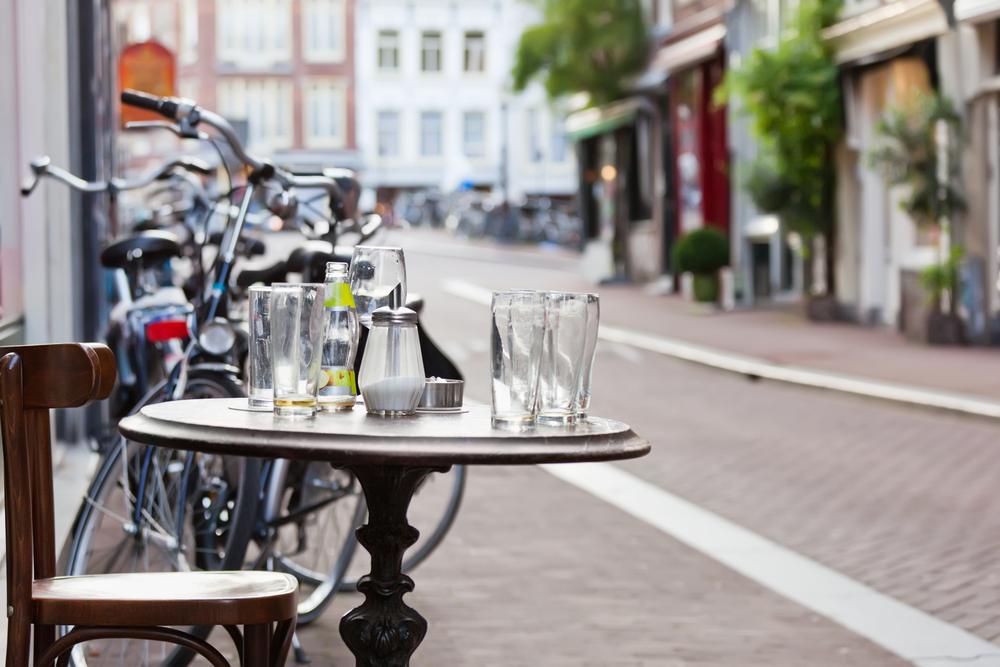 street food amsterdam