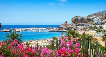 Upptäck hela Gran Canaria