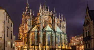 Prismedveten i Prag – inga problem!