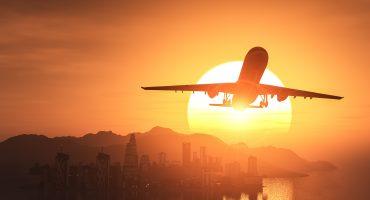 Topp 10 på världens bästa flygbolag (år 2017)
