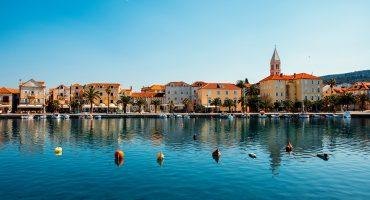 Fem tips för bäst ö-hopping i Kroatien