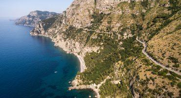 Sex länder på sju dagar – roadtrip i södra Europa