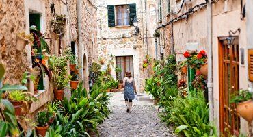 Din guide till Mallorca