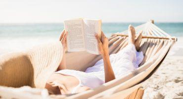 5 boktips för alla på semestern