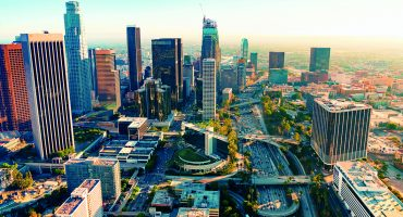 LA – drömmarnas stad