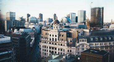 7 nya sidor av London