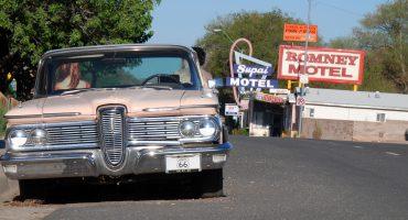Get your kicks på roadtriparnas roadtrip
