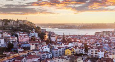 Europas nya älskling – Lissabon!