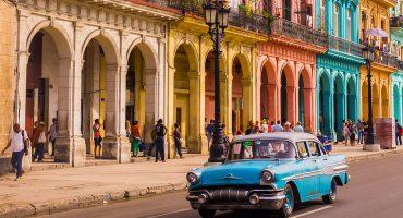 Kuba – Karibiens färgsprakande karamell