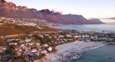 5 måsten i Kapstaden