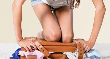 Så packar du inför resan i en enda kabinväska